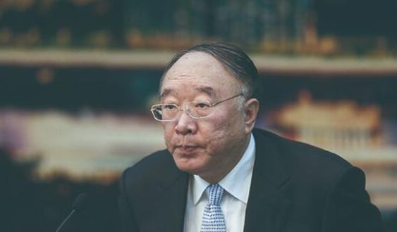 黄奇帆这一年:至少参加16场论坛 偏爱京沪高校