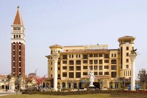 苏宁威尼斯酒店