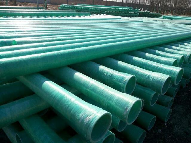 四川贵州陕西玻璃钢电力管发展前景