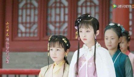 小戏骨版《红楼梦》演技获赞 为小演员们狂打call