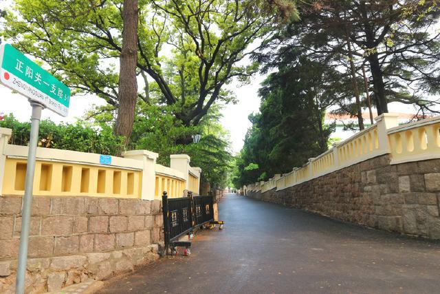 青岛八大关景区里的古堡 童话世界游览攻略
