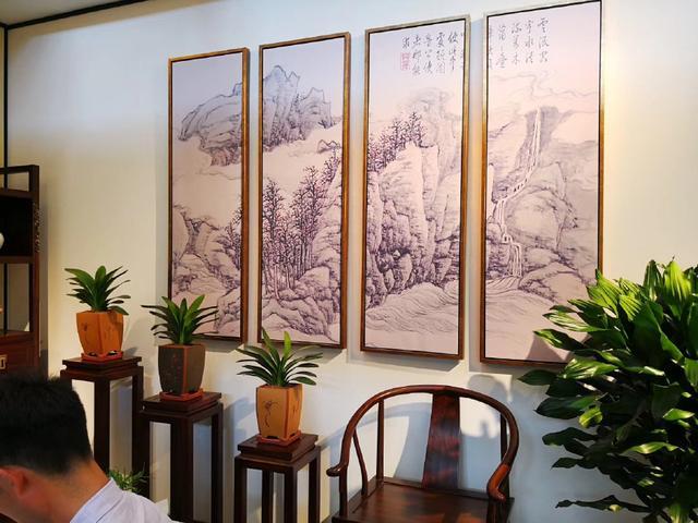 中式实木家居全屋订制