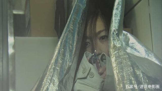 女子被困-20度冷库数日,她怎么活下来的,细思极恐悬疑片《冷》