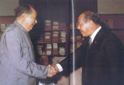 日本侵略者丧心病狂 但为什么毛主席曾说感谢