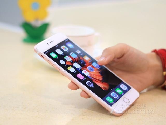 iPhone6s现在相当于国产什么级别-刘军
