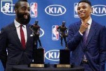 常规赛MVP铁定是他,比起他的兄弟,他更适合!