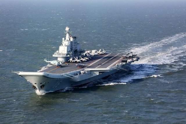 中国到底要造多少艘航母已远超预期值超级航