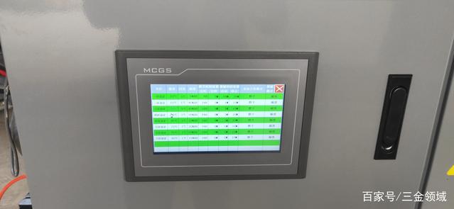了解下金银花烘干机的控制器操作说明以及烘干工艺