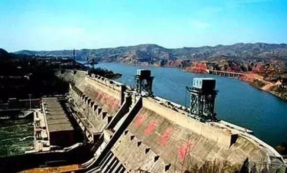 折腾30多年最终回到原点:三门峡水库的惨痛教训