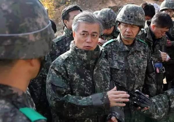 韩国又现狗咬狗!朴槿惠的事还没完,文在寅又要拿另一前总统开刀