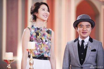 王祖蓝为妻退出娱乐圈是真的么 王祖蓝老婆李亚男抑郁症是真的吗