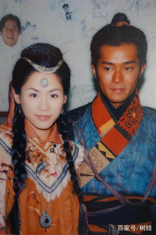 古天乐宣萱17年没合作默契感依然,这一次终于不用演荧幕情侣