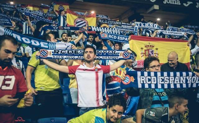 足球还可这么时尚?西班牙人主场闷平,比音勒芬成功救场