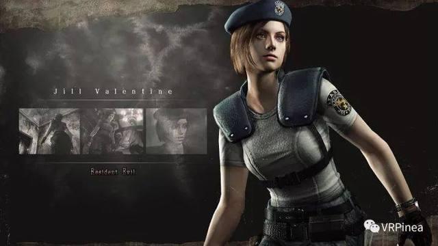 索尼在巴黎游戏周发布11款游戏新作,VR版《午夜凶铃》靠声波打怪