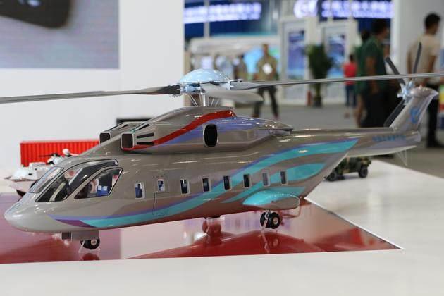 """中俄重型直升机还在""""画饼"""",我军陆航得靠直18A""""充饥"""""""