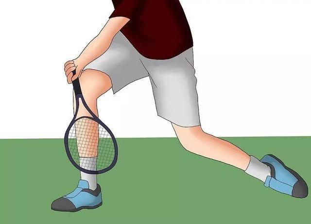 网球入门教学――基础篇
