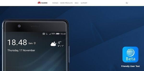 华为Mate9开启安卓8.0内测,年底升级EMUI 6.0!