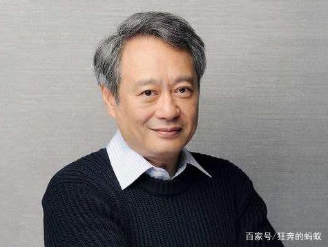 章子怡与李安导演的这个拥抱,网友:汪峰会吃醋的!
