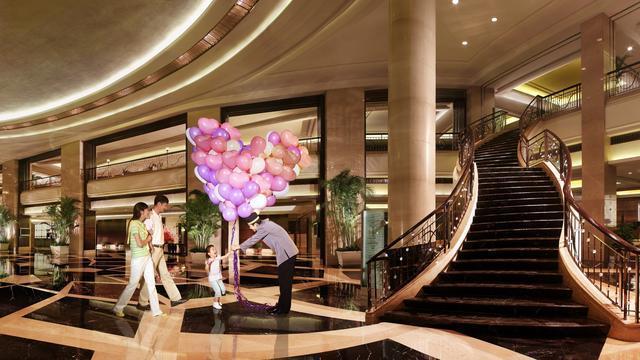 总投10亿元的南通鸿基大酒店项目落户如东经济开发区