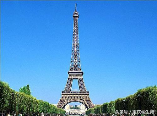 2018年去法国留学一年的学费是多少?