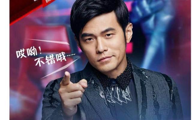 《中国新歌声》帮唱嘉宾中他最惨 除了唱歌没再多给一秒镜头