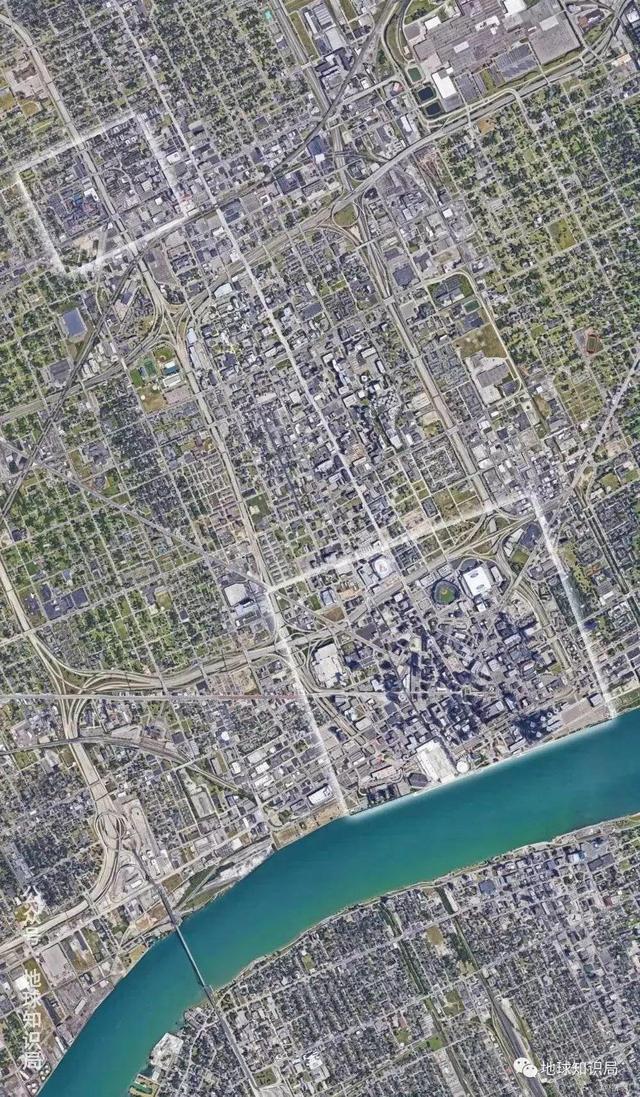 美国东北老工业重镇,正在复活