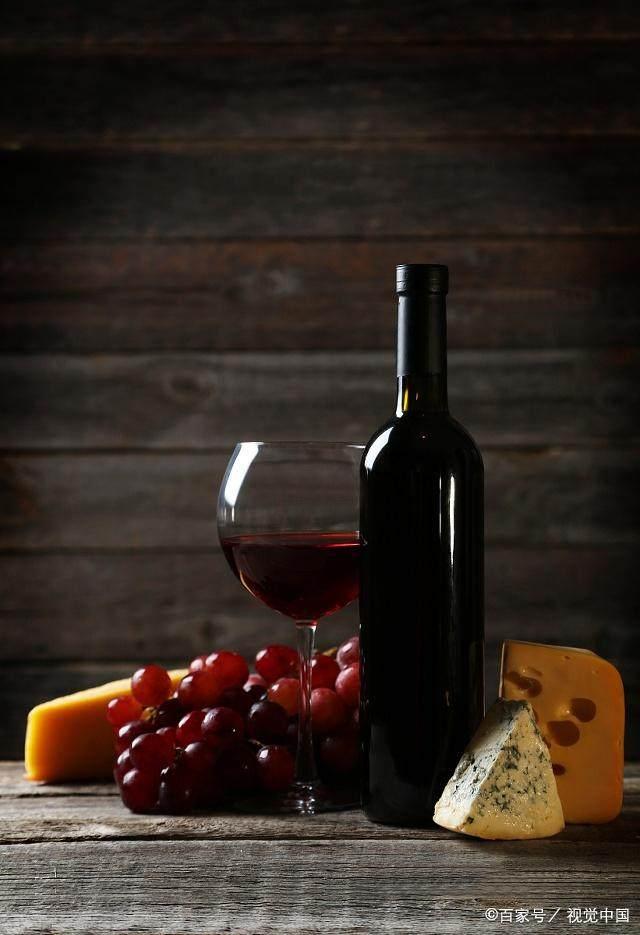葡萄酒醒酒与不醒酒的区别