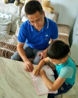 濂溪区第一讲稿暑期小学家访在行动_hao123上教师试小学英语教师图片