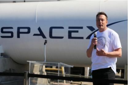 火箭刚上天,特斯拉却被爆濒临破产,马斯克要变美国贾跃亭?