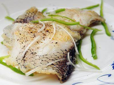 山茶油香煎鱈魚|健康百科-廣西巴馬印象生活體驗產業有限公司