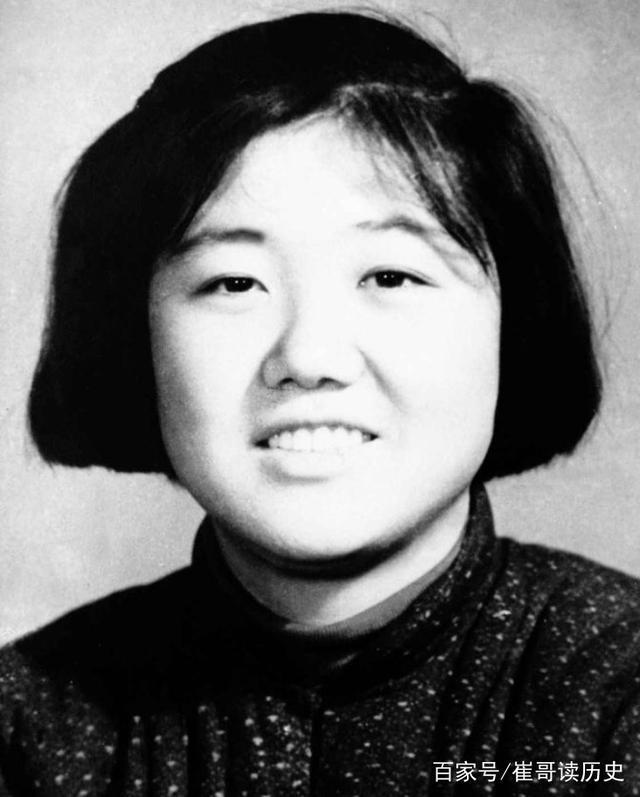 美丽的河北短发,15岁当女孩,37岁任省委书记,周女生脸椭圆社长图片
