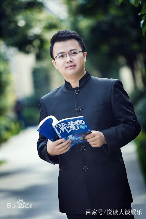 中国十大网络小说的作者,你都看过他们的哪几部小说
