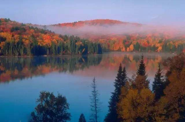 从此刻起,莫负时光, 再见10月,你好11月_www.DNjIsHU.com