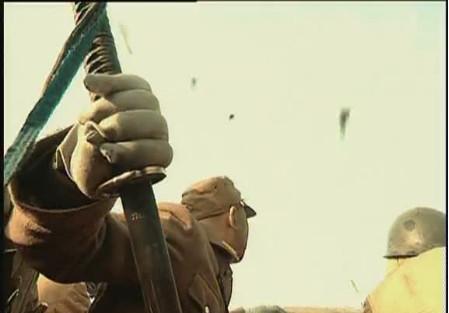 中国抗日血泪史中的大功臣--M24手榴弹_hao1规定的图标图号统一图纸设计图片
