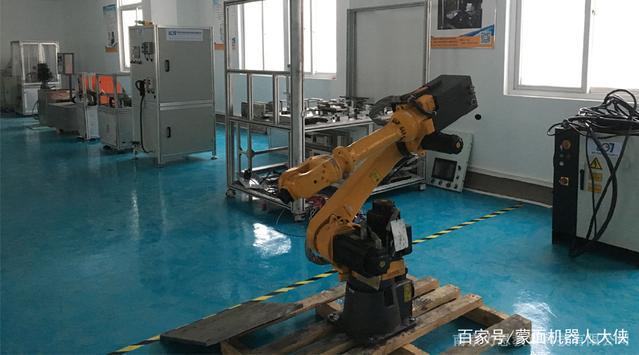 学工业机器人毕业之后可以做什么工作?