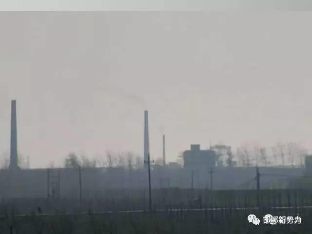 河北成安多家炭素企业屡曝不改,谁在为其背后撑