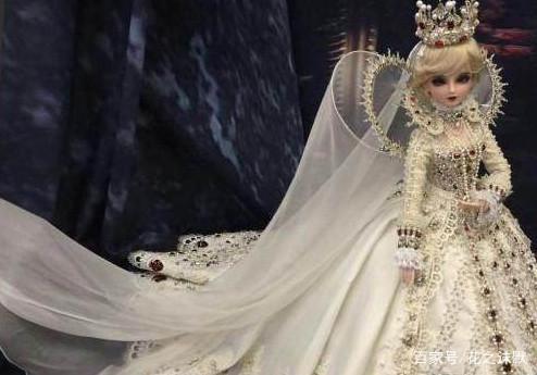 十二星座专属的叶罗丽星座,金牛座少女心十足第四宫礼服图片