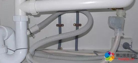 实用:你知道装修中哪些地方需要多预留1个ppr冷水弯头吗?