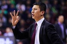 郭士强:辽宁男篮心中的最高目标永远不会改变