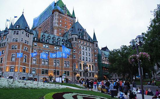 「经纬移民留学」加拿大高中魁北克省教育体系陈博第高中几届永城是图片