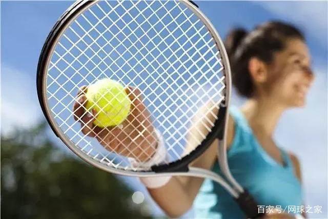 打网球半年,我失去了什么?