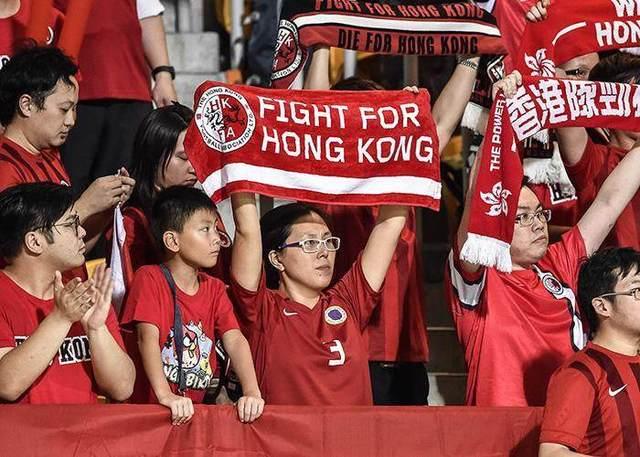 """未制止球迷""""嘘国歌"""" 亚足联对香港足总开出3000美元罚单"""