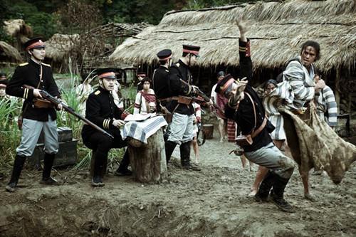 日本人统治下的悲哀,台湾原住民赛德克族与鬼