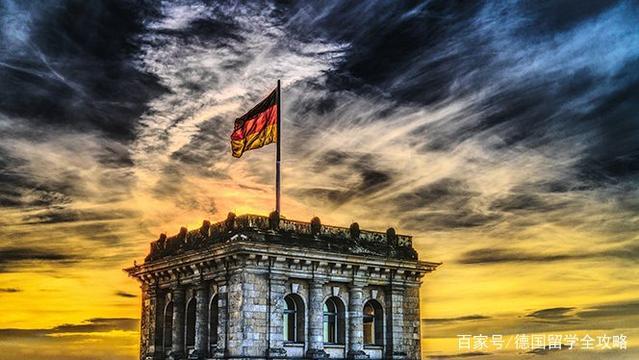 我为什么选择德国留学?(亲身经历到底值不值)