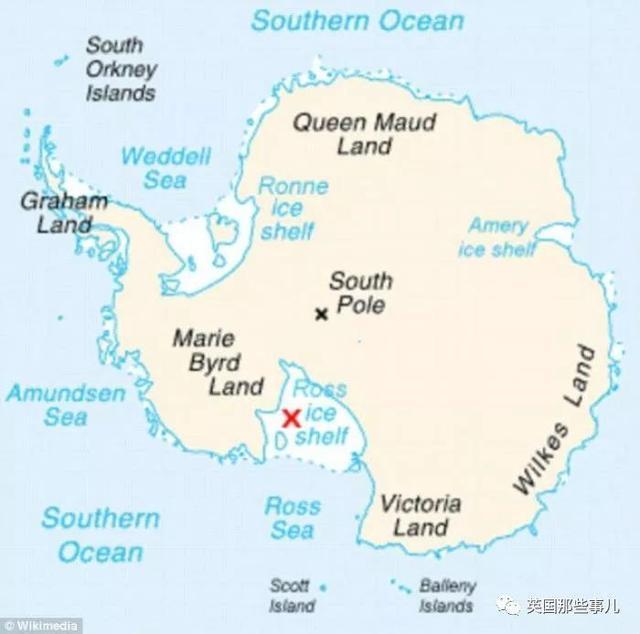 奇闻异事|撑了18年,这座当年最大的冰山,终于敌不过岁月…