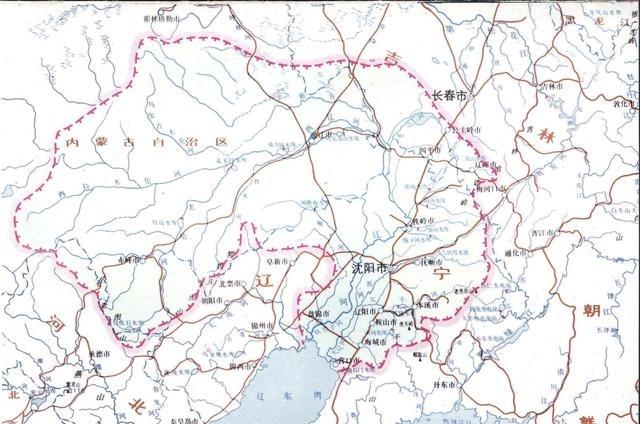 中国七大流域 十大城市