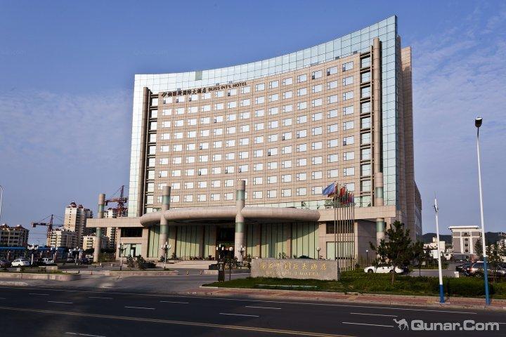 铂丽斯国际大酒店