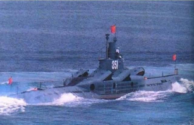 1958年中苏长波台事件:让中国核潜艇能远航1万公里