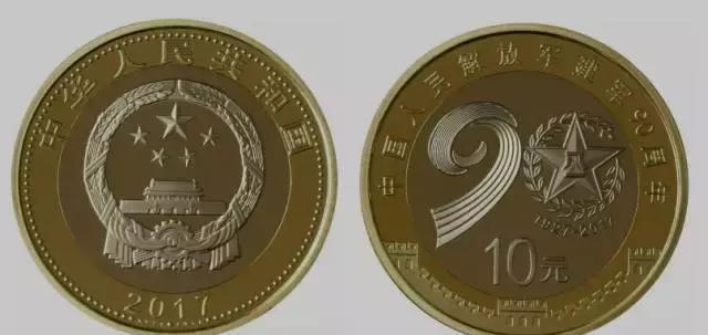 建军纪念币兑换在即!投资价值如何?