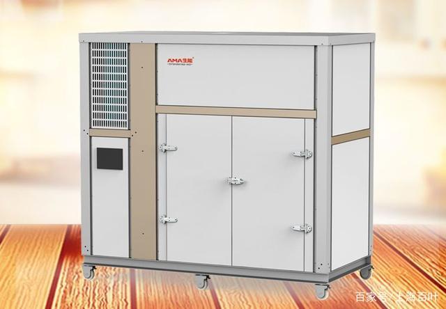 空气能热泵烘干机让您吃上新鲜健康的水果